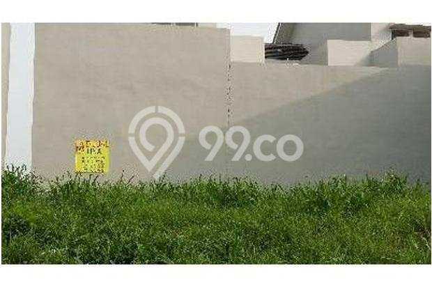 Dijual Kavling Siap pakai Lokasi strategis Modernland Tangerang. 8927476