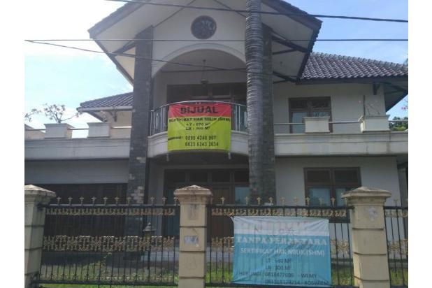 Dijual Rumah Lingkungan Nyaman di Pamulang TangSel 17700143