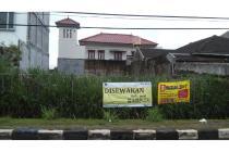 Tanah Lokasi di Pinggir Jalan Cinere Raya
