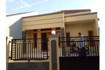 Dijual Rumah Baru di Pecilon, Kapling DPR Cirebon