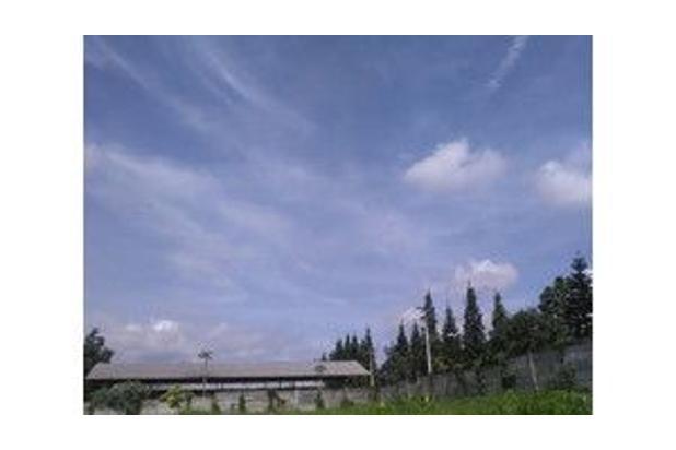 Rp3,58mily Tanah Dijual