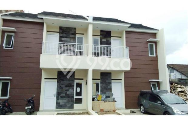 Rumah Minimalis 2 lantai di Arcamanik Bandung 9220863