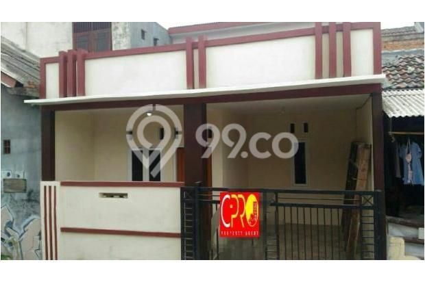 Dijual Rumah Nyaman Di Pondok Ungu Permai Bekasi (3453) 15423098