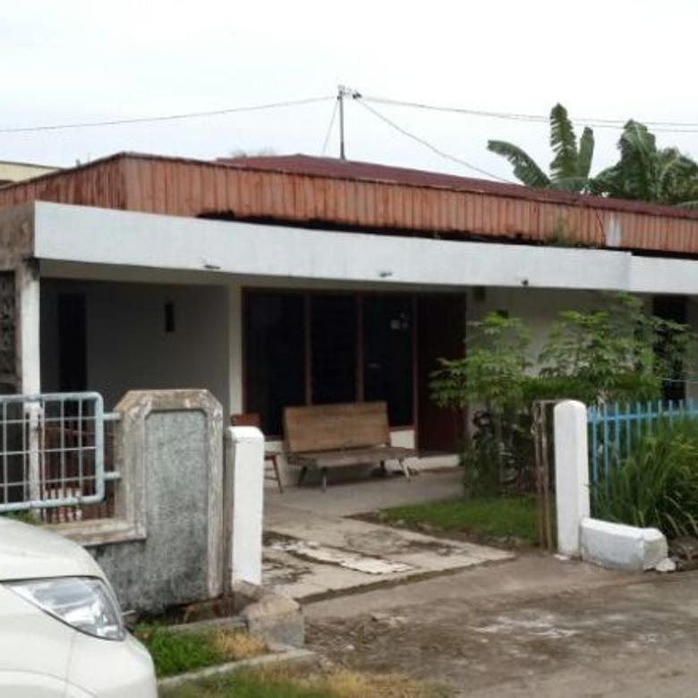 Dijual Rumah Di Kota Padang