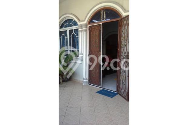 Di Jual Rumah 2 Lantai Tata Ruang Bagus 5 Kamar SHM 9489991