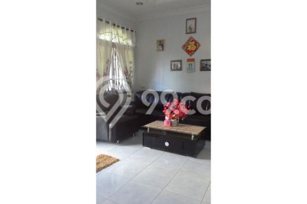 Di Jual Rumah 2 Lantai Tata Ruang Bagus 5 Kamar SHM 9489993