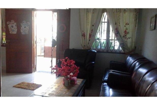 Di Jual Rumah 2 Lantai Tata Ruang Bagus 5 Kamar SHM 9489996