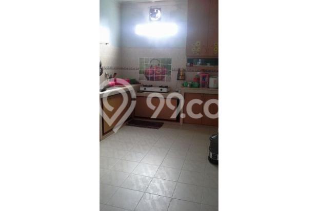 Di Jual Rumah 2 Lantai Tata Ruang Bagus 5 Kamar SHM 9490001