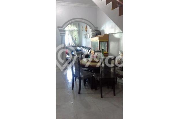 Di Jual Rumah 2 Lantai Tata Ruang Bagus 5 Kamar SHM 9490004