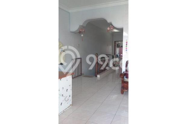 Di Jual Rumah 2 Lantai Tata Ruang Bagus 5 Kamar SHM 9490013