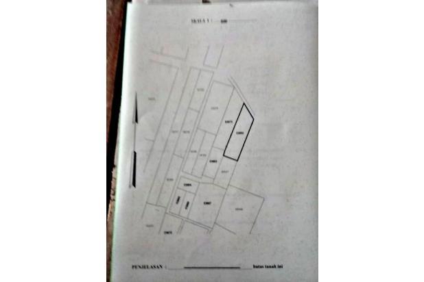 Rp450jt Tanah Dijual