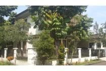 Rumah 2 LT dijual di Perumahan Bukit Cimanggu City, Bogor, Akses jalan tol.