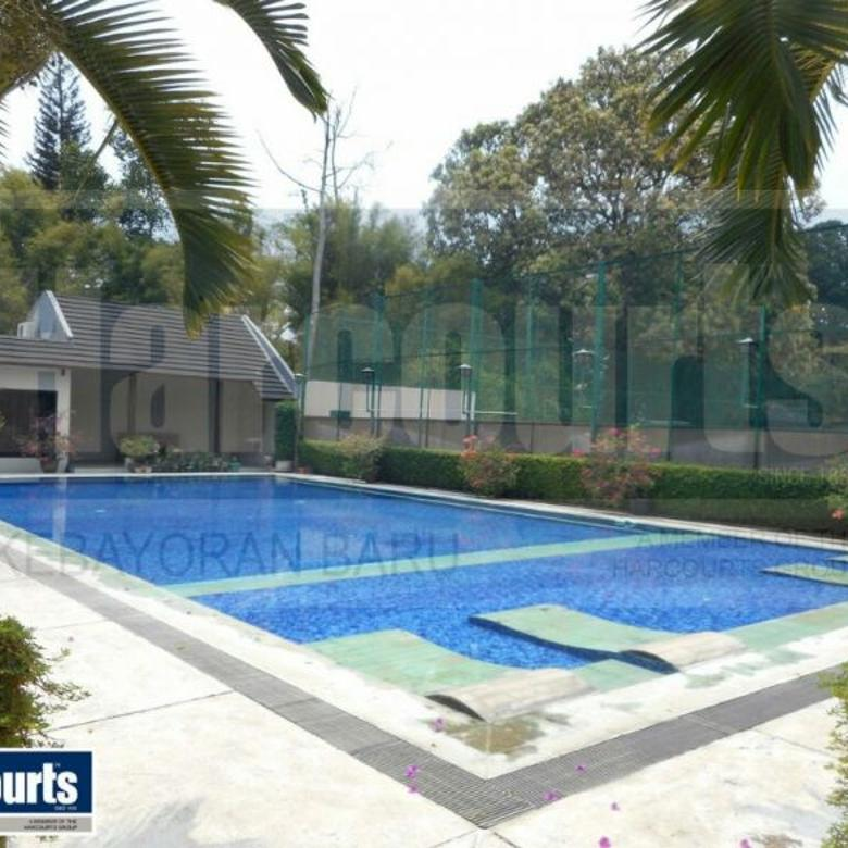 Executive residence/service apartement for sale @ south jakart