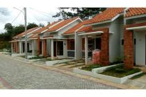 Rumah Murah, Bebas banjir, Strategis di Kirana Town House Sawangan Depok