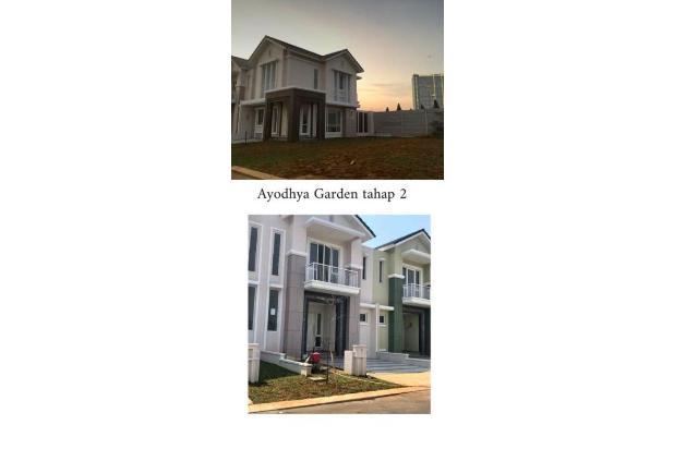 Rp185mily Rumah Dijual