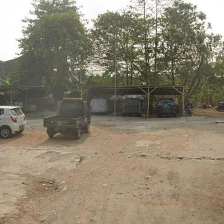 Tanah kosong lokasi strategis di Cakung Jakarta Timur