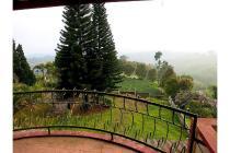 DIJUAL: Villa tanah besar view kota Bandung
