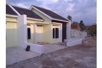 rumah murah bebas banjir promo DP 0 rupiah all in