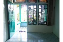 Di jual cepat Rumah Siap Huni Rp. 220 jt