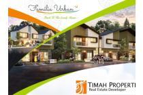 Familia Urban Kota Mandiri Baru di Bekasi Kota, Luas 176 HA,