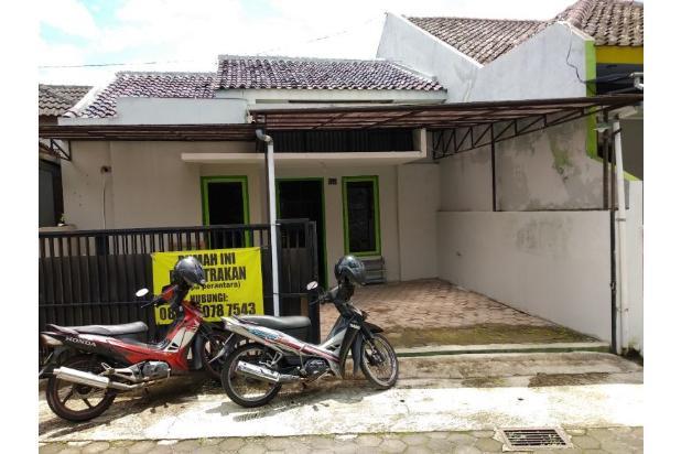 Rumah Disewakan di Jalan Kaliurang (jakal) km 7, dekat UGM