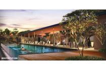 Kasamara Residence The First Luxury Low-rise Resort Style Apt @ Bintaro