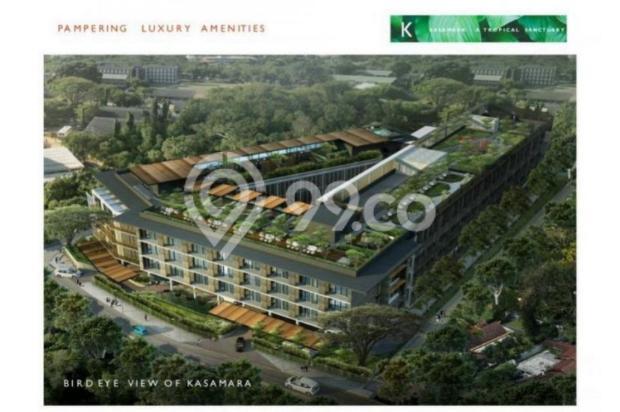 Kasamara Residence The First Luxury Low-rise Resort Style Apt @ Bintaro 21612703