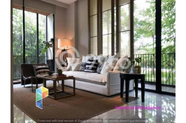 Kasamara Residence The First Luxury Low-rise Resort Style Apt @ Bintaro 21612704