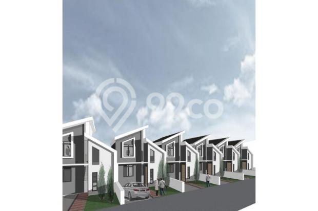 Dijual Rumah Bekasi Dp Ringan: Investasi Pasti Untung 12900396
