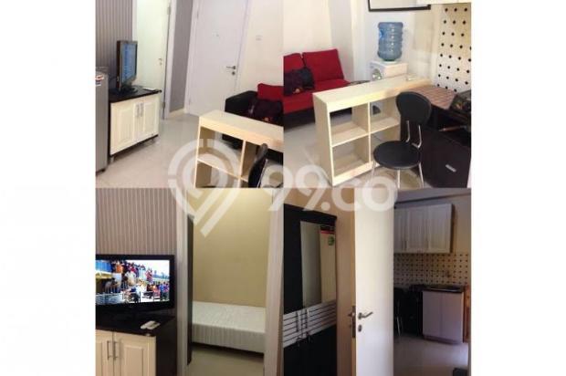Apartment the green pramuka sewa furnish bulanan 2 BR 5769668