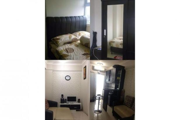 Apartment the green pramuka sewa furnish bulanan 2 BR 5769666