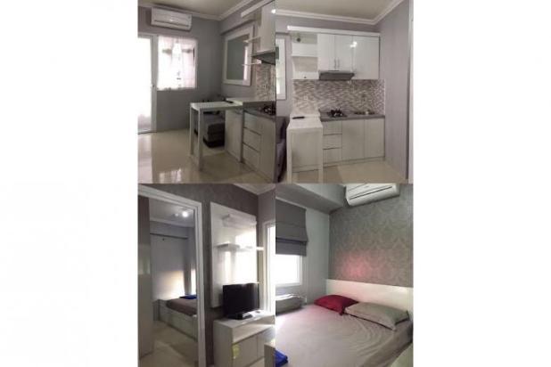 Apartment the green pramuka sewa furnish bulanan 2 BR 5769665