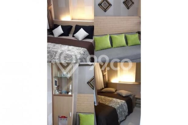 Apartment the green pramuka sewa furnish bulanan 2 BR 5769671