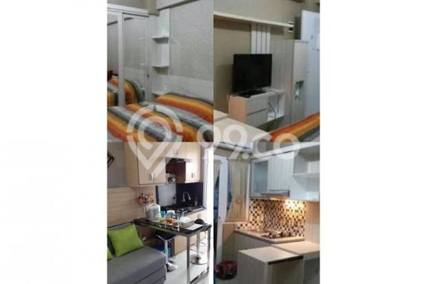 Apartment the green pramuka sewa furnish bulanan 2 BR 5769670