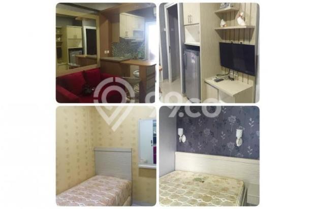 Apartment the green pramuka sewa furnish bulanan 2 BR 5769672