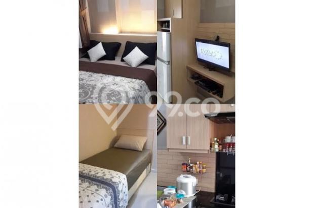 Apartment the green pramuka sewa furnish bulanan 2 BR 5769675