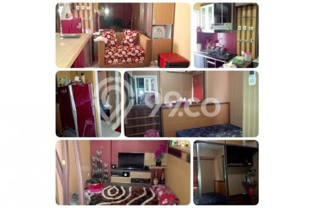 Apartment the green pramuka sewa furnish bulanan 2 BR 5769674