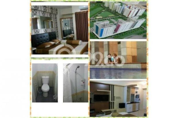 Apartment the green pramuka sewa furnish bulanan 2 BR 5769677