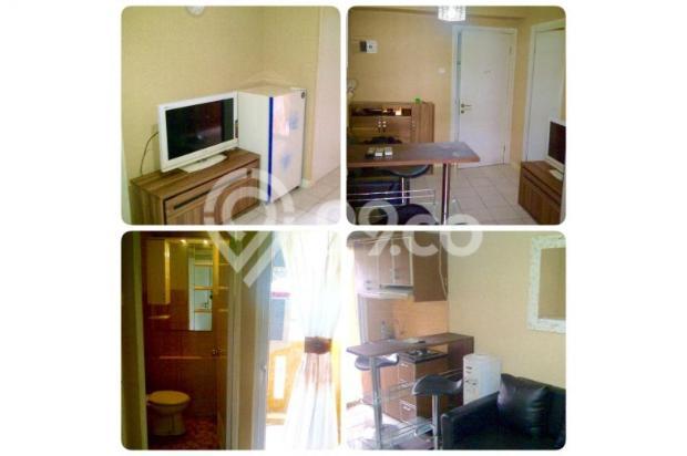 Apartment the green pramuka sewa furnish bulanan 2 BR 5769676