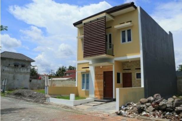Rumah Desain Minimalis Dekat UMY Tipe 75/101, Bisa Untuk Kost Ekslusif 14372348