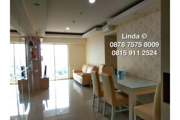 Apartemen Sherwood Kelapa gading furnished murah 7857349
