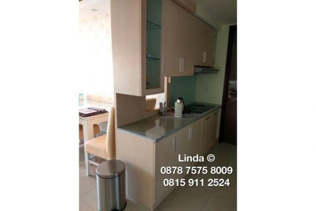 Apartemen Sherwood Kelapa gading furnished murah 7857348
