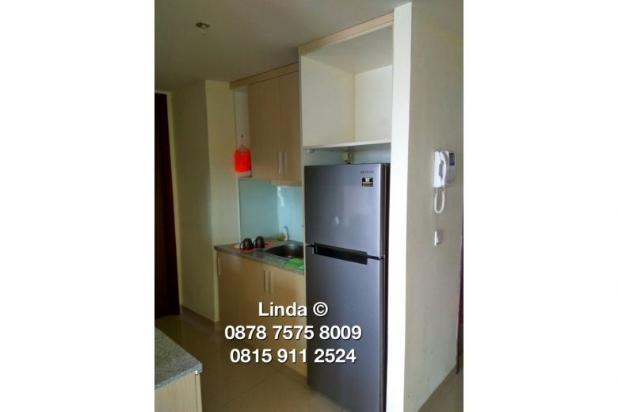 Apartemen Sherwood Kelapa gading furnished murah 7857350