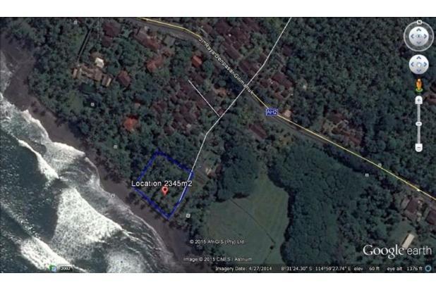 Rp192mily Tanah Dijual