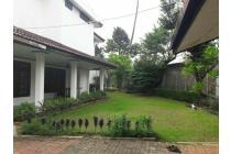 Rumah mewah dan luas di Perumahan Sampurna Bekasi