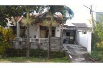 Dijual Rumah Kota Baru Driyorejo