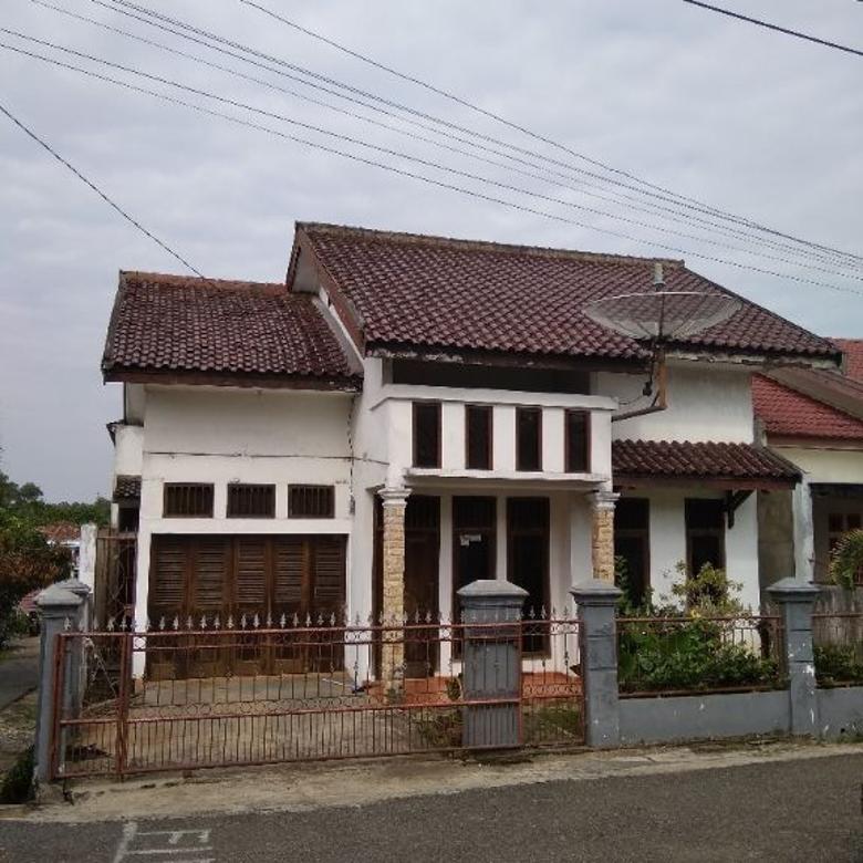 rumah diperumahan indoguna
