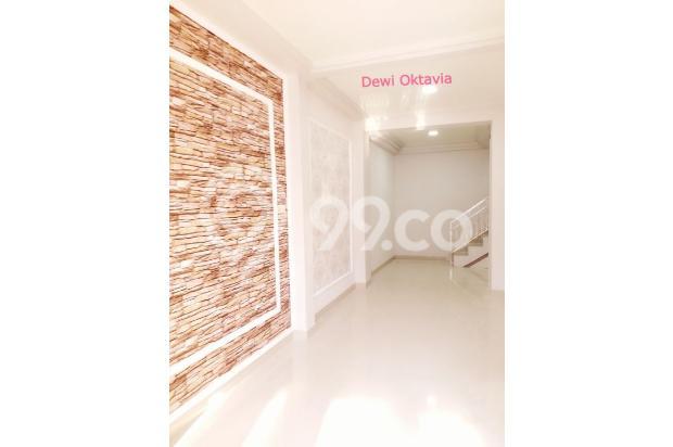 Rumah Baru di poris indah dkt semanan kalideres & cengkareng Design Mewah 16070542