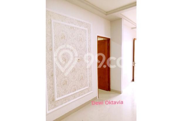 Rumah Baru di poris indah dkt semanan kalideres & cengkareng Design Mewah 16070548