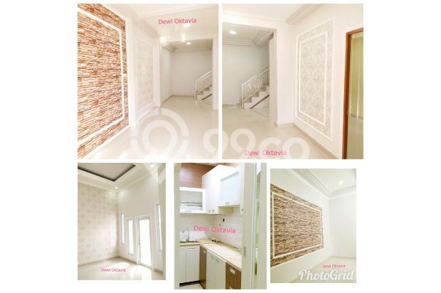 Rumah Baru di poris indah dkt semanan kalideres & cengkareng Design Mewah 16070556